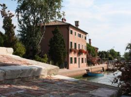 Ca' Torcello