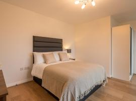 Skyline Serviced Apartments - Welwyn Town Centre, Вэлвин Гарден Сити