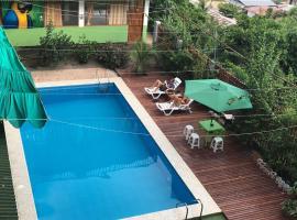Tambopata Hostel, Puerto Maldonado