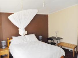 DMS Lodge, Blantyre (Near TA Kapeni)