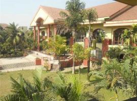 Golden Retreat, Haldia (рядом с городом Bijaybāti)
