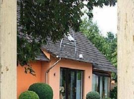 Ferienwohnung Villa Wohntraum, Varel