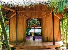 Amazon Yoga Centre