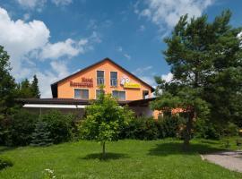 Sindersdorfer Hof, Hilpoltstein (Freystadt yakınında)