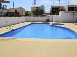 Residencial Azahar 3020, Пилар де ла Горадада (рядом с городом La Horadada)