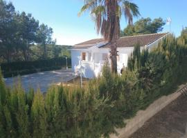 Chalet Rural Las Palmas