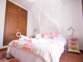 Hotel Rural Inz-Almaraz, Jimera de Líbar
