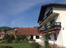 Apartments Kenedy, Kiseljak