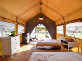 Naivacha Tent