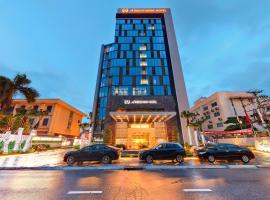 Le Indochina Hotel, Bắc Ninh