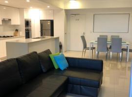 Four Bedroom Apartment, Sidney (Bexley yakınında)