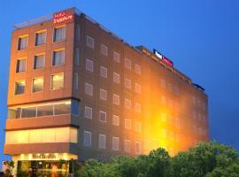 Hotel Sapphire