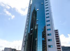 Nobile Suítes Executive, Recife