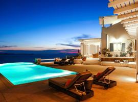 Villa Sunshine by Elite Estates