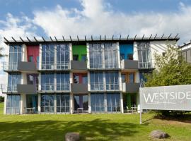 4-Zimmer-Apartment - [#76142], Altenholz