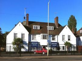 Grove End, Уотфорд
