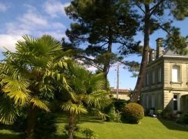 Puy Meduli, Марго (рядом с городом Labarde)