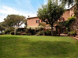villa Lantana a Talamone