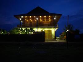 The Villa Of Eden, Phumĭ Kântrák