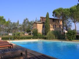 Casa Della Civetta van Commenee, Mugnano