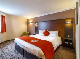 Dragonfly Hotel Bury St Edmunds