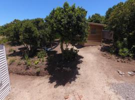 Casa en parcela para 6 personas 3 habitaciones Horcón 001, Puchuncaví