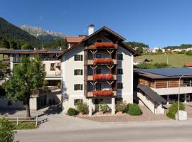 Kasperhof Apartments Innsbruck Top 6 - 7