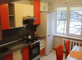 SMART Apartment, Navapolatsk (Ropno yakınında)
