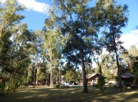 """Quinta """"las palmeras"""" en Barrio Privado, Brandsen (Loma Verde yakınında)"""