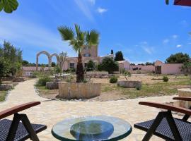 Castello Silba, Silba (рядом с городом Olib)