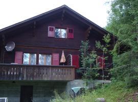 Ferienhaus Scharmeli