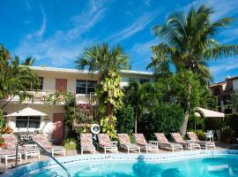 Shore Haven Resort Inn, Fort Lauderdale