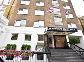 Kensington Court Hotel - Earls Court