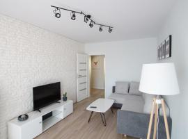 Apartament Skandynawski II