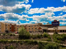 AmericInn by Wyndham Iron River, Iron River