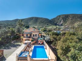 Bonito Chalet independiente con piscina y jacuzzi, Cártama