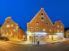 Gasthof Gigl, Neustadt an der Donau