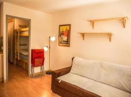 Cosy Chamonix Studio