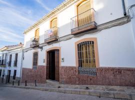 Casa Solariega del siglo XVIII Caminito del Rey, Ardales