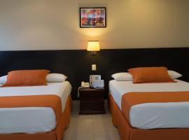 Hotel los Almendros