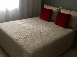 Apartamento Cantinho da Serra