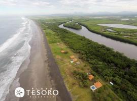 Playa Tesoro