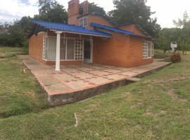 Villa Rosita, Ricaurte (Llano del Pozo yakınında)