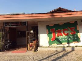 Jac's pension haus