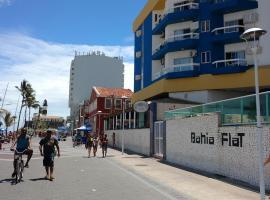 Apartamento no Bahia Flat