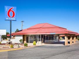 Motel 6 Hobbs, Hobbs