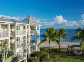 Hyatt Residence Club Key West, Windward Pointe, Key West