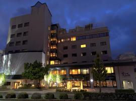 バード ステイ ホテル