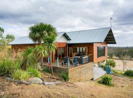 Harcourt Valley Eco Retreat, Harcourt