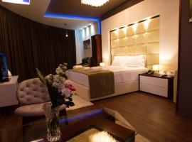 Hotel Palma, Rinas (Krujë yakınında)